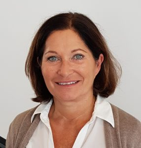 Ursula Gröbner