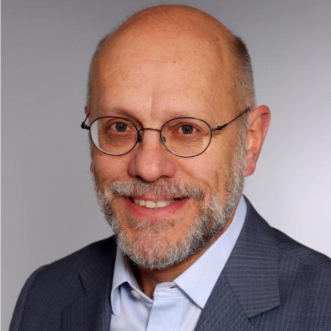 Dr.-Ing. Daniel Leberger